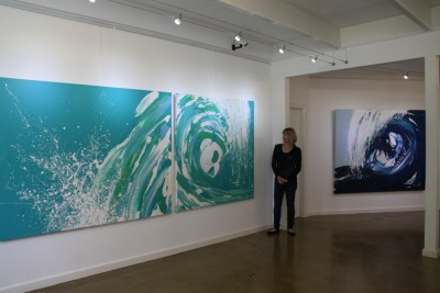 'Waves' Exhibition Mingara Gallery
