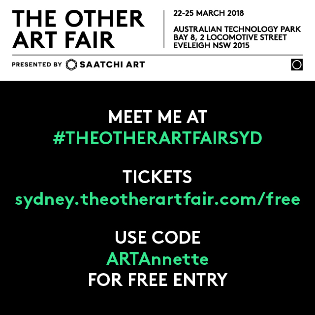 The Other Art Fair Sydney