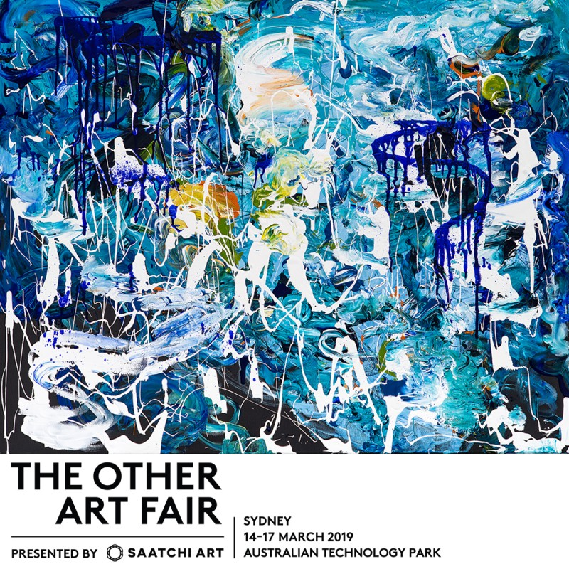 Free Tickets The Other Art Fair Sydney 2019